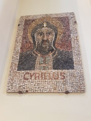 Szent Cirill