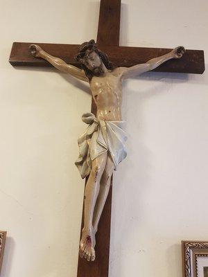Jézus feszület