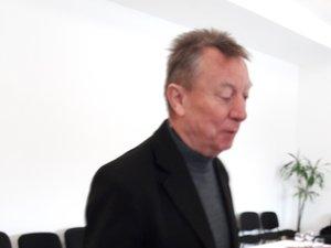 Dr. Beer Miklós püspök
