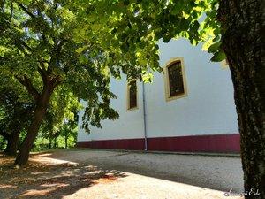 Szent Kelemen Templom, Kesztölc