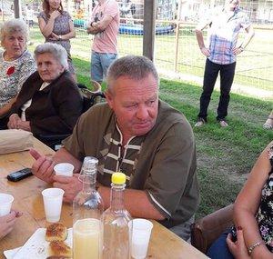 Karkó János, Búcs polgármestere a testvértelepülés ünnepén