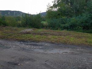 Nemrég parlagfüvet irtottak Csurgónál. Egy kaszás van az egész falura, most nincs látványos elmaradás.
