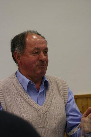 Szivek Gyula