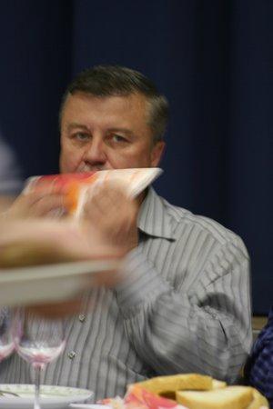 Hacskó György, 1es bizottság birája